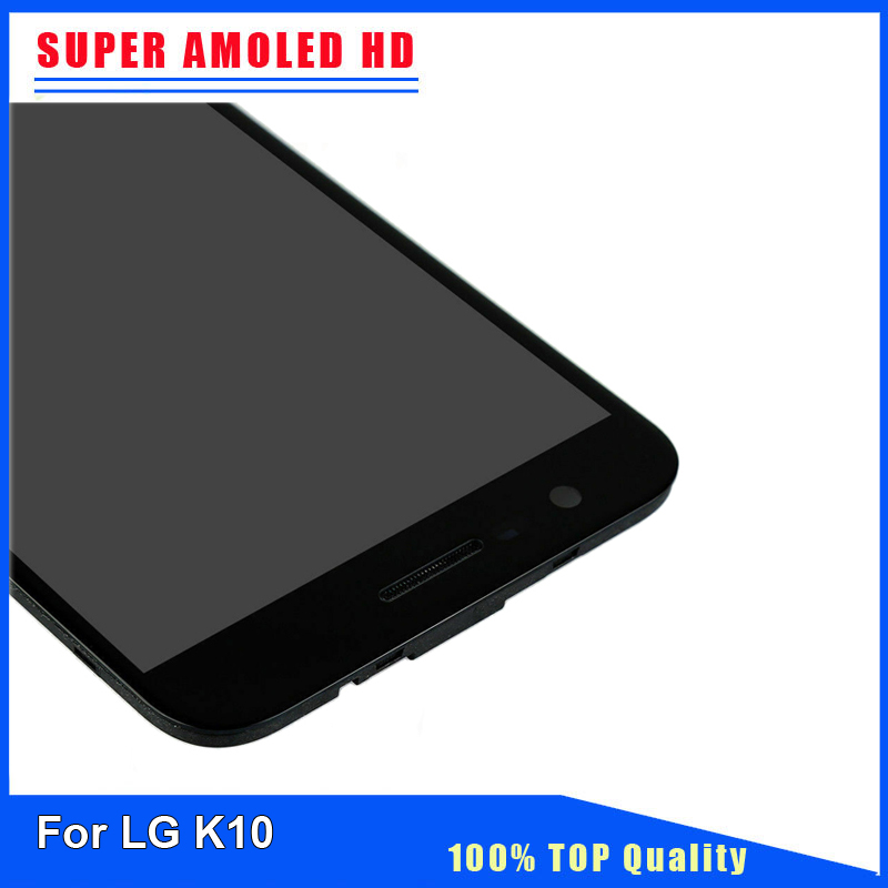 For lg k10 lcd display touch screen for lg k10 lcdFor lg k10 lcd display touch screen for lg k10 lcd