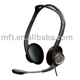 Huan Yin Tong Logitech 960 USB headset microphone-in Earphones   Headphones  from Consumer Electronics on Aliexpress.com  35a42b7051