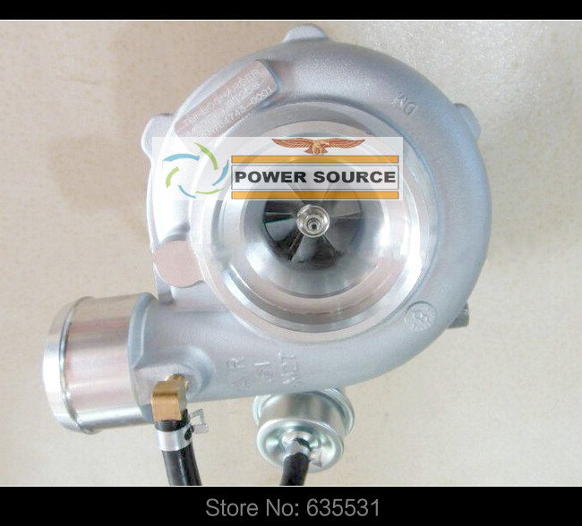 Free Ship GT25S 754743-5001S 754743-0001 754743 79526 wind cooled Turbo Turbine Turbocharger For FORD Ranger 3.0L 04 NGD 3.0TDI new gt2052s 721843 721843 0001 721843 5001s 79519 turbo turbine turbocharger for ford ranger 2001 power stroke hs2 8 2 8l 130hp