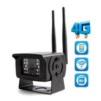 OwlCat HD 720 P 1080 P 3g/4G sim карта ip камера Wifi наружная пуля 2MP PTZ беспроводная точка доступа камера безопасности движения Макс до 128G