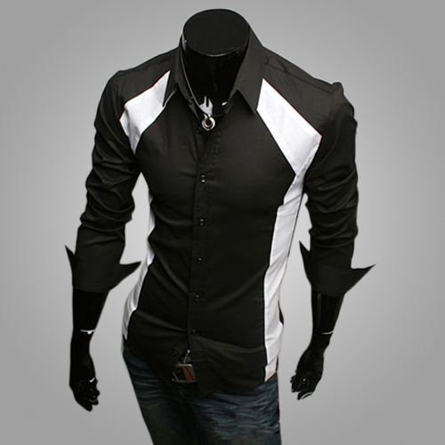 Compare Prices on Stylish Black Shirt- Online Shopping/Buy Low ...