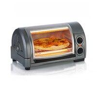 Пицца машина многофункциональный мини печь 220 В бытовая электрическая духовка торт тостер 31334 CN