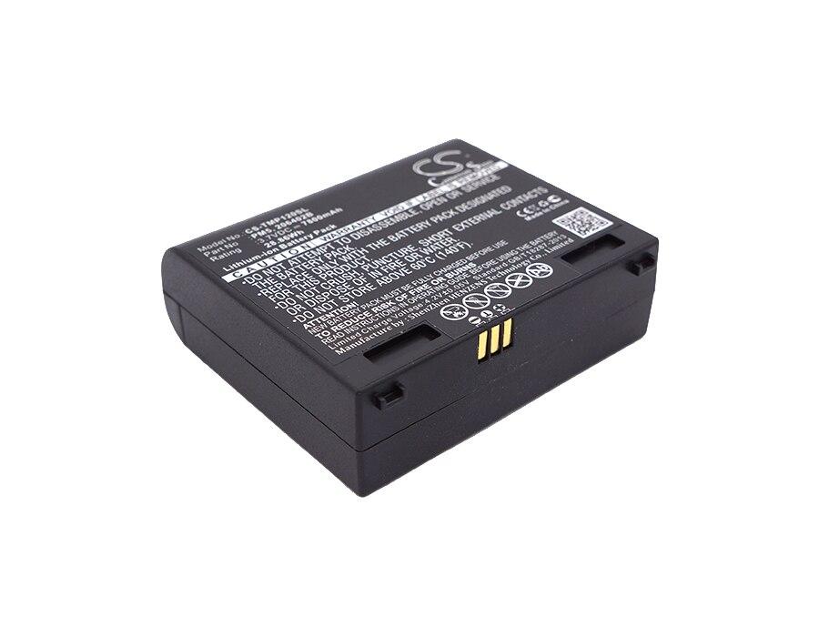 Cameron Sino pour Trimble ProMark 200, ProMark 220 équipement batterie Li-ion haute capacité
