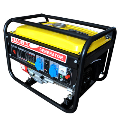 Fast shipping 2.5kW mini generator price Recoil starting 3500 2.5kw 168F GX200 OHV 6.5hp