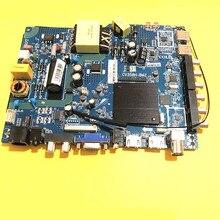 CV358H-B42 DVB-T DVB-T2 Network Motherboard Backlight 45W 40-50 inch