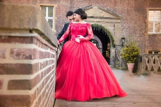 Online Get Cheap Big Red Ball Gowns -Aliexpress.com | Alibaba Group