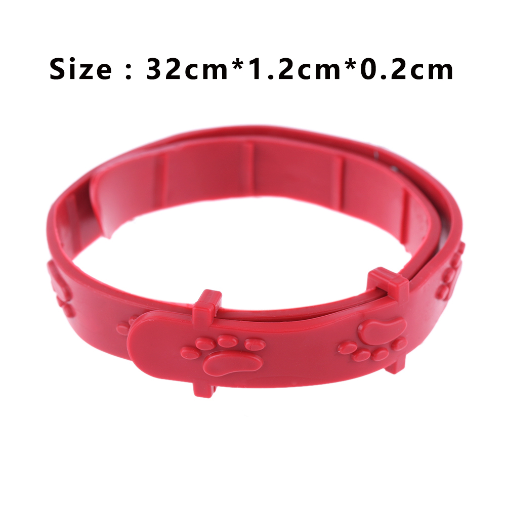 Red Adjustable Neck Strap