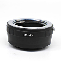 MD-NEX переходное кольцо для minolta md объектив для Sony E крепление Micro Камера NEX-C3 NEX-5N NEX-5R NEX-3N nex-f3 nex-5t nex-6l NEX-5C