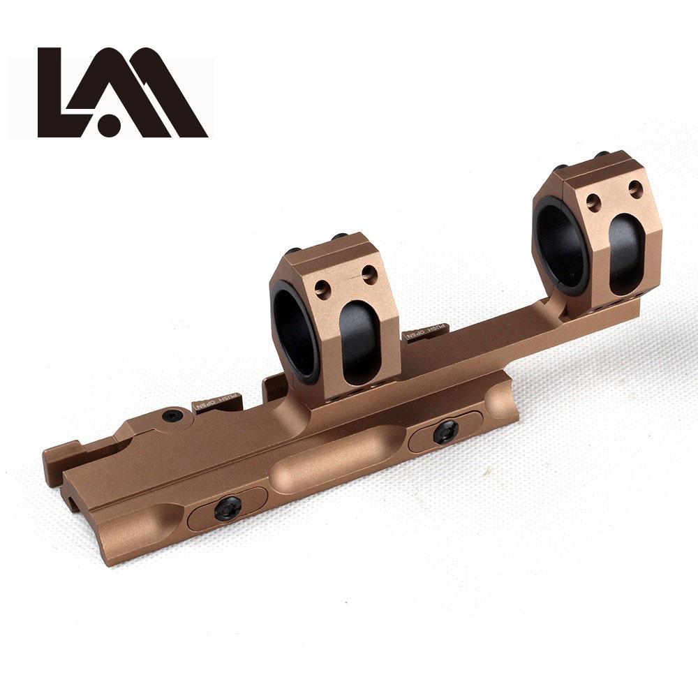 lambul mira optica 30mm weaver picatinny mount 04