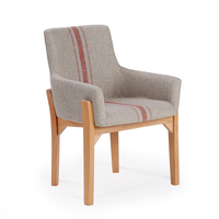 Новый стильный обеденный стул ткань конференции диван с креслом, гостиная диван мебель для гостиной, деревянная мебель стул барный