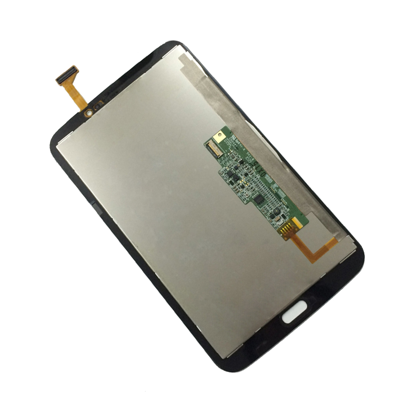 White / Black For Samsung Galaxy Tab 3 7.0 SM-T210 T210 Touch Screen Digitizer Sensor Glass + LCD Display Panel Monitor Assembly