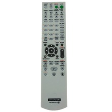 Replacement Remote Control RM-AAU013 For Sony AV Receiver HT-DDW685 HT-DDW790 E15 STRDG500 STRDH100