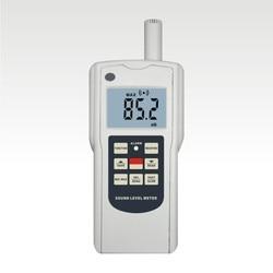 Cyfrowy miernik poziomu dźwięku cyfrowy miernik poziomu dźwięku  możesz o nich nadmienić +/ 1dB Decibel Tester dB miernik do testowania dźwięku hałasu w Mierniki poziomu dźwięku od Narzędzia na