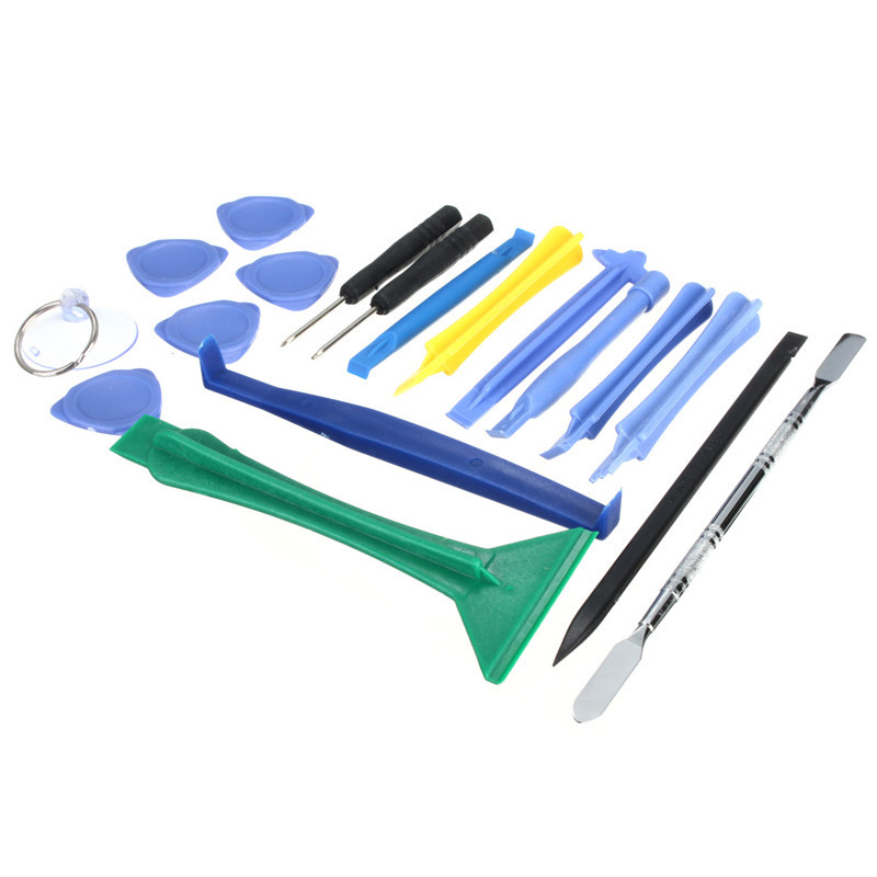 18 in 1 Smart Cell Mobile Phone Opening Pry Repair Tool Kit Screwdrivers Set For iPhone For Samsung Hand Tool Set
