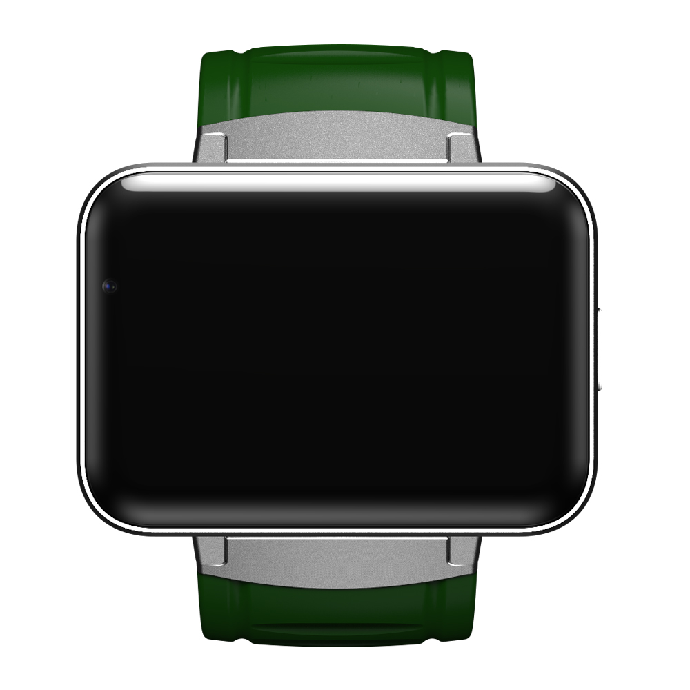 696 DM98 Smart Watch MTK6572 Android 5.1 3G Smartwatch 900mAh Battery 512MB Ram 4GB Rom Camera Bluetooth GPS Smart Watch