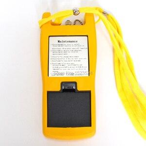 Image 3 - Verwendet in Telekommunikation Feld Günstige JW3208A 70 ~ + 6dBm Handheld Fiber Optic Power Meter