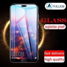 P20 Full Bao Kính Cường Lực Bảo Vệ Màn Hình Trong Cho Huawei P20 Kính Cường Lực Pro Glass Cho Huawei P20 Lite P20 Pro Bảo Vệ kính Cường Lực