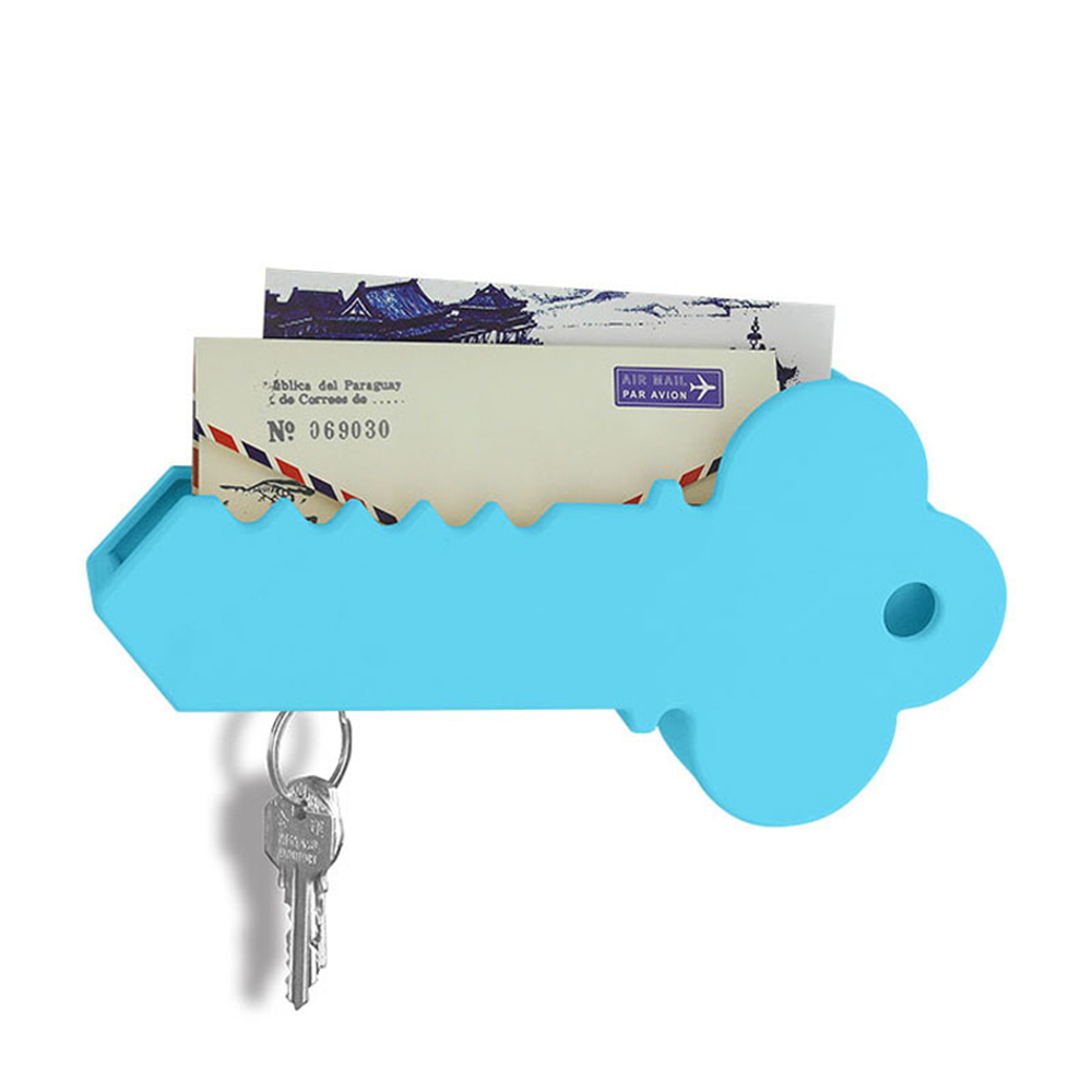 Perfect Wall Mounted Giant Key Shaped Magnetic Key Holder