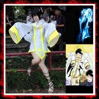 Osomatsu San Osomatsu San Matsuno Jyushimatsu Cosplay Costume