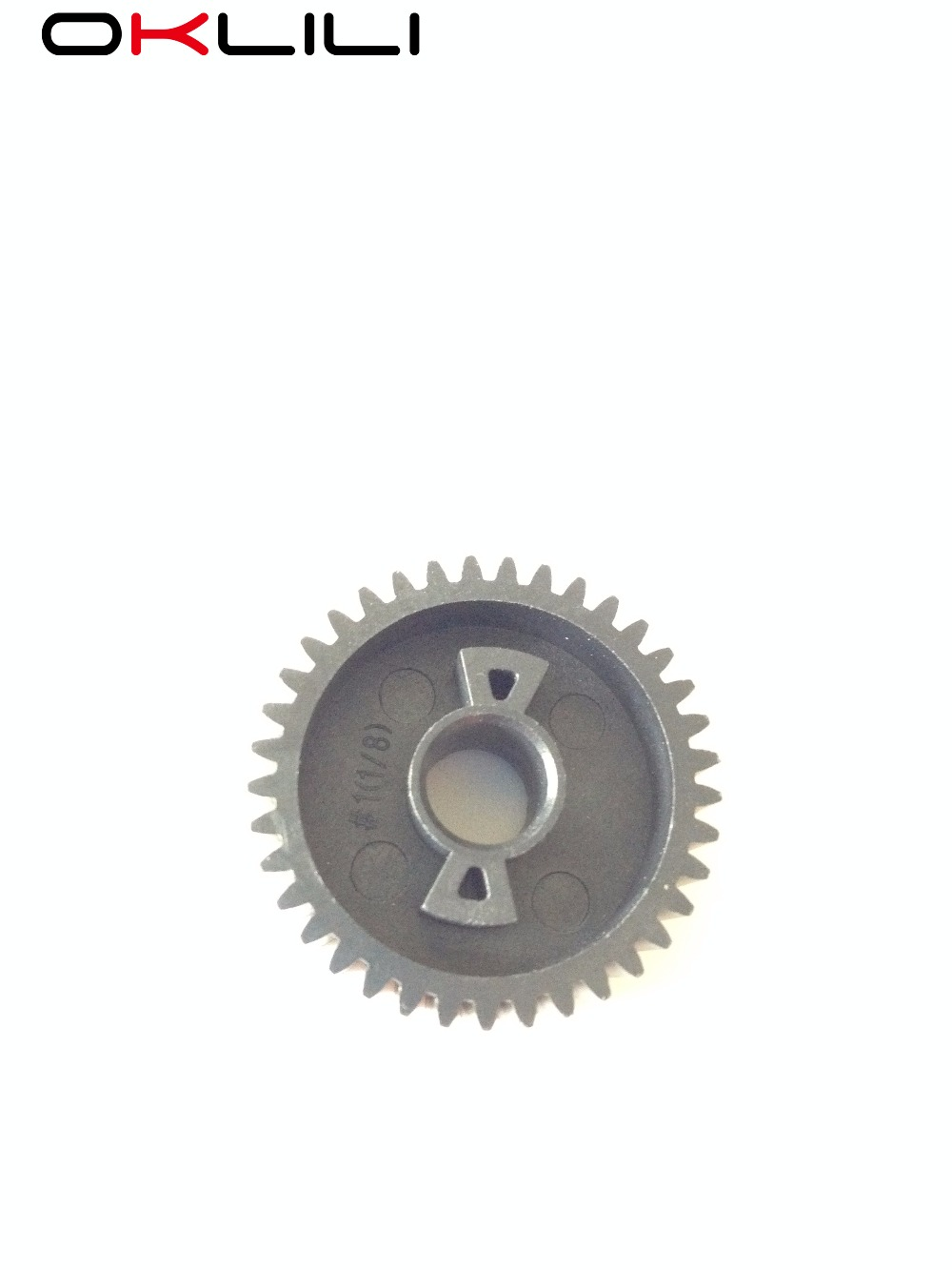 10X JC66-01637A Outer Fuser Drive Gear for Samsung ML2850 ML2851 ML2855 SCX4824 SCX4825 SCX4826 SCX4828 for <font><b>Xerox</b></font> <font><b>3250</b></font> 3210 3220 image