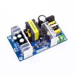 2019 Melhor Venda AC-DC Módulo de fonte de Alimentação AC 100-240 V para DC 24 V 9A/24 V 6A Switching Power Supply Board