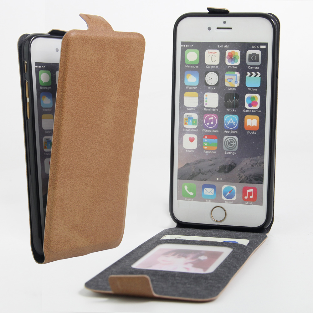 iphone 6 se flip case