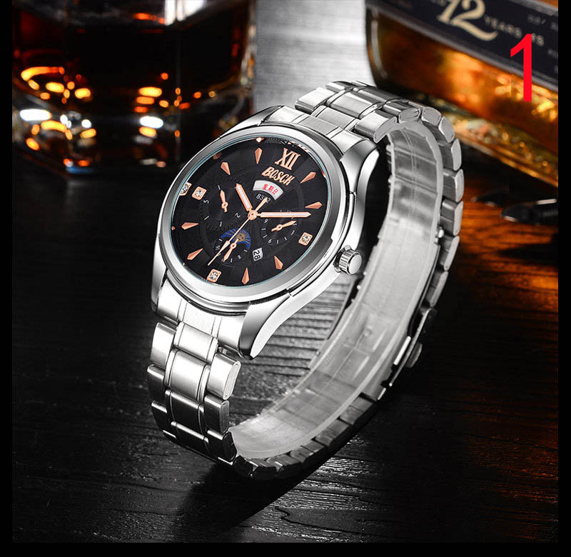 2018 new imported machinery counters authentic waterproof men's watch automatic mechanical watch luminous hollow men's watch все цены