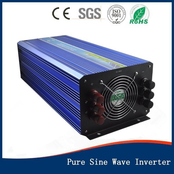 6000w input