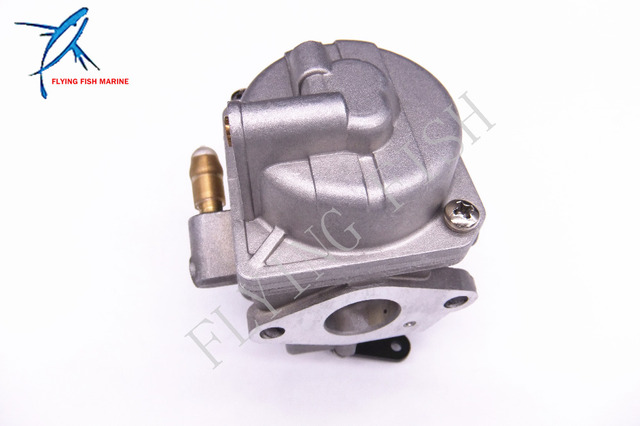 Boat Motor Carburetor 3R1-03200-1 803522T 3R1-03200-1-00 3AS-03200-0 for Tohatsu Nissan 4hp 5hp / Mercury 4hp 5hp 4T