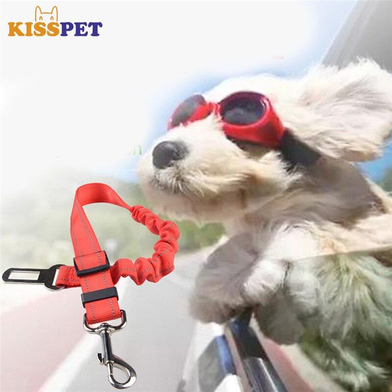 РУКИ СВОБОДНЫМИ ЭЛАСТИЧНЫЙ собаки поводок Регулируемый мягкий поясной Светоотражающие бег трусцой ходьба Pet ведущий пояс с сумкой сумки