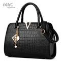 Fashion Bag Vintage Crossbody Bag For Women Leather Handbags Women Messenger Bags For Women Tote Bags Ladies 2017 SD-487