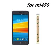 ใหม่ 5.0 นิ้วสำหรับ dexp ixion ml450 LCD จอแสดงผล + หน้าจอสัมผัสสำหรับ dexp ixion ml450 โทรศัพท์มือถือโทรศัพท์