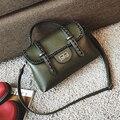 Bailar 2016 мода роскошные дизайнерские сумки женщины посыльного плеча сумки замок сумки известный бренд высокого качества кошельки горячие продажа