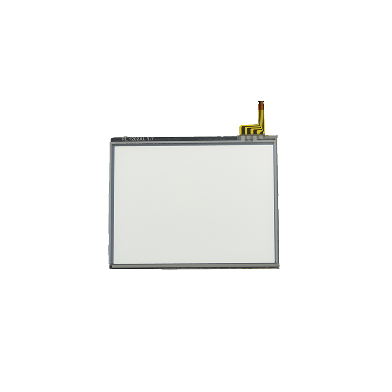 Bild av Display screen touch for NDSL games console game repair replacement for Nintendo digitizer glass touch panel for DSL 1pcs/lot