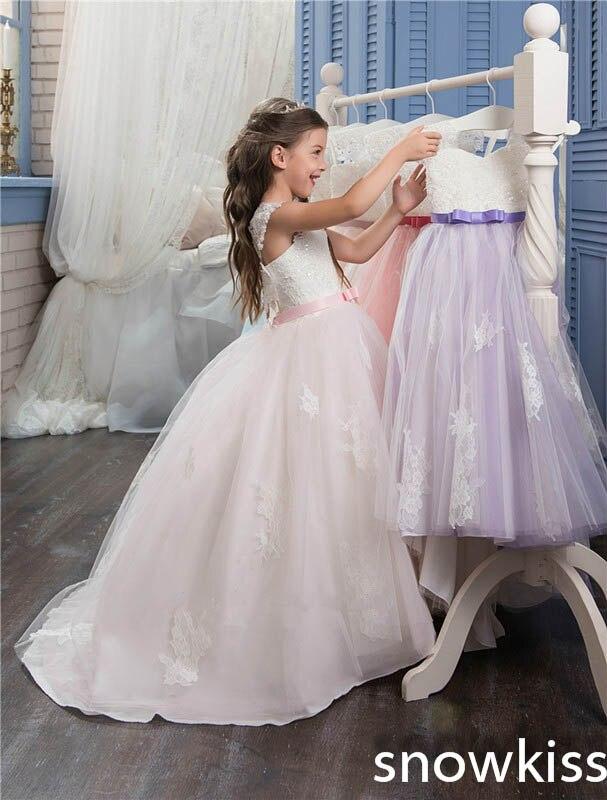 Berühmt Erröten Rosa Ballkleider Ideen - Brautkleider Ideen ...