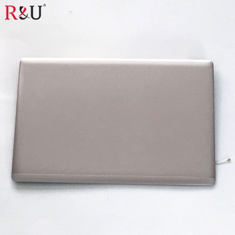 high quality Touch Screen & LCD Display Panel Sreen with frame Upper half set For ASUS 11.6 VivoBook X202E Q200E S200 S200E high quality top upper lcd display screen replacement for nintendo 3ds xl ll