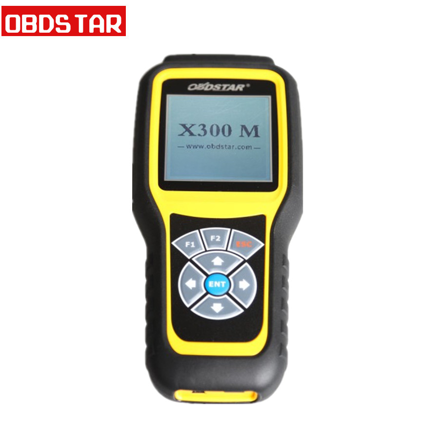 US $61 2 28% OFF|OBDSTAR X300M Special for Odometer Adjustment and OBDII  X300 M Mileage Correction Tool OBD2 Odometer Programmer Support for BENZ-in
