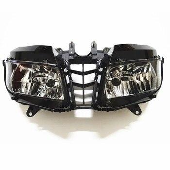 Motorcycle Headlight Headlamp Head Light Assembly For Honda CBR600RR F5 13-15
