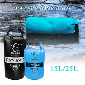 Natation Dry Pour CanoëBag Sac Sack Étanche 15l 25l De Y2I9WEDH