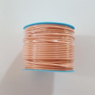10x Lamellentopfen für Kantrohr 30x30 WS 2,5-4 mm