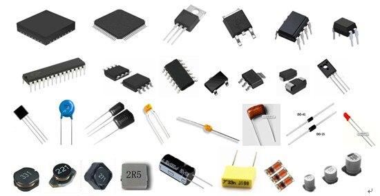 Maysin componentes electrónicos servicio de una parada