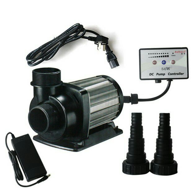 JEBAO JECOD DCT4000 DCT6000 DCT8000 DCT12000 DCT15000 Variable frequency pump Adjustable external water pump Transmission