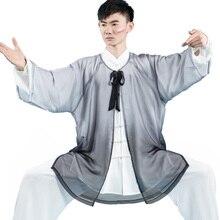Real Tai Chi/Wushu/Kung Fu/martial Art  Veil,Performanc Veil,6 Color(Only Veil)