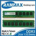 Новый запечатанный Настольных Приложений Память 2GB | 4GB | 8 ГБ LO-DIMM Памяти DDR3 1333 PC3-10600 240-контактный МГц/работа с AMD/intel материнская плата PC Компьютер