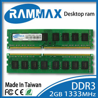 New Sealed Desktop Ram 2GB 4GB8GB Memory DDR3 LO DIMM 1333Mhz PC3 10600 240 Pin Work