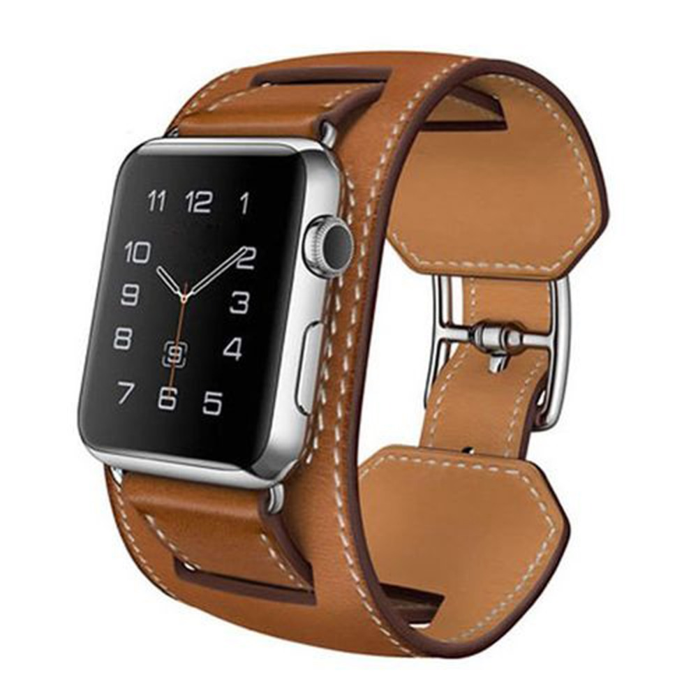 Aliexpress.com : Buy Watch Leather Band Strap Cuff