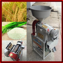 Huller-Machine To with Motor Train Rice Top-Quality by Home-Use Europe