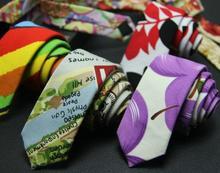 5 cm gravata impressa gravata para os homens gravatas skinny ties florais terno acessórios gravata homem pescoço hip hop 26 pçs/lote