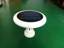 Solar-Powered Chlorine and Ion Generator for  saline and fresh swimming pool  Solar Chlorine Generator Floating copper anode chlorine free 4 33x0 98 replacement for solar pool purifier