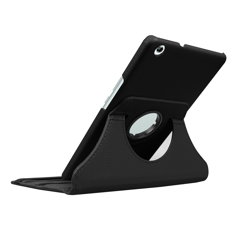 360 Rotating Case For Huawei Mediapad M3 Lite 8.0 CPN-W09 CPN-AL00 Folding Stand Cover PU Case For Huawei M3 Lite 8 Tablet Funda